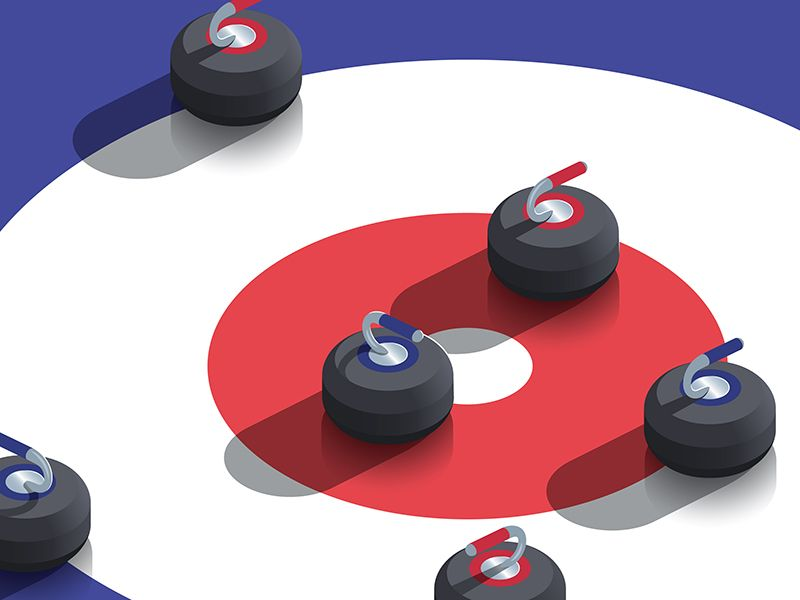 Curling With Hack The Box